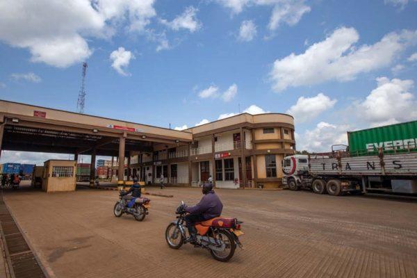 Malaba Kenya