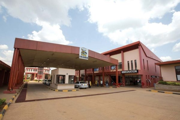 Malaba Uganda