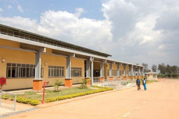 Mirama Hills Uganda