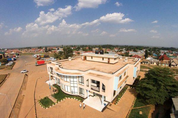 Mutukula Tanzania